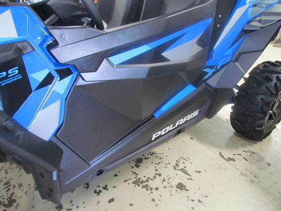 Двери для Polaris RZR 1000 XP , XP TURBO, 900-S, 900 XC, 2879509 2879509DBLXP1KDI