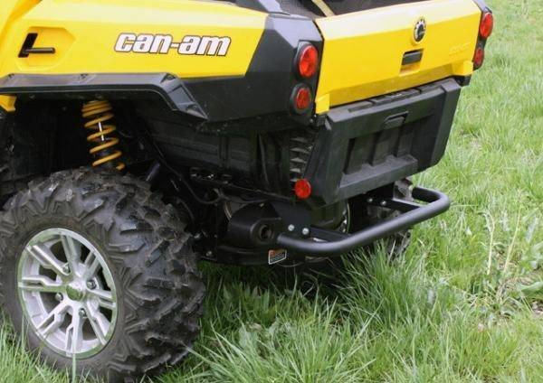 Бампер задний квадроцикла BRP/CanAm Commander SuperATV RB-CA-COM
