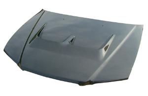 Стекло-пластиковый капот