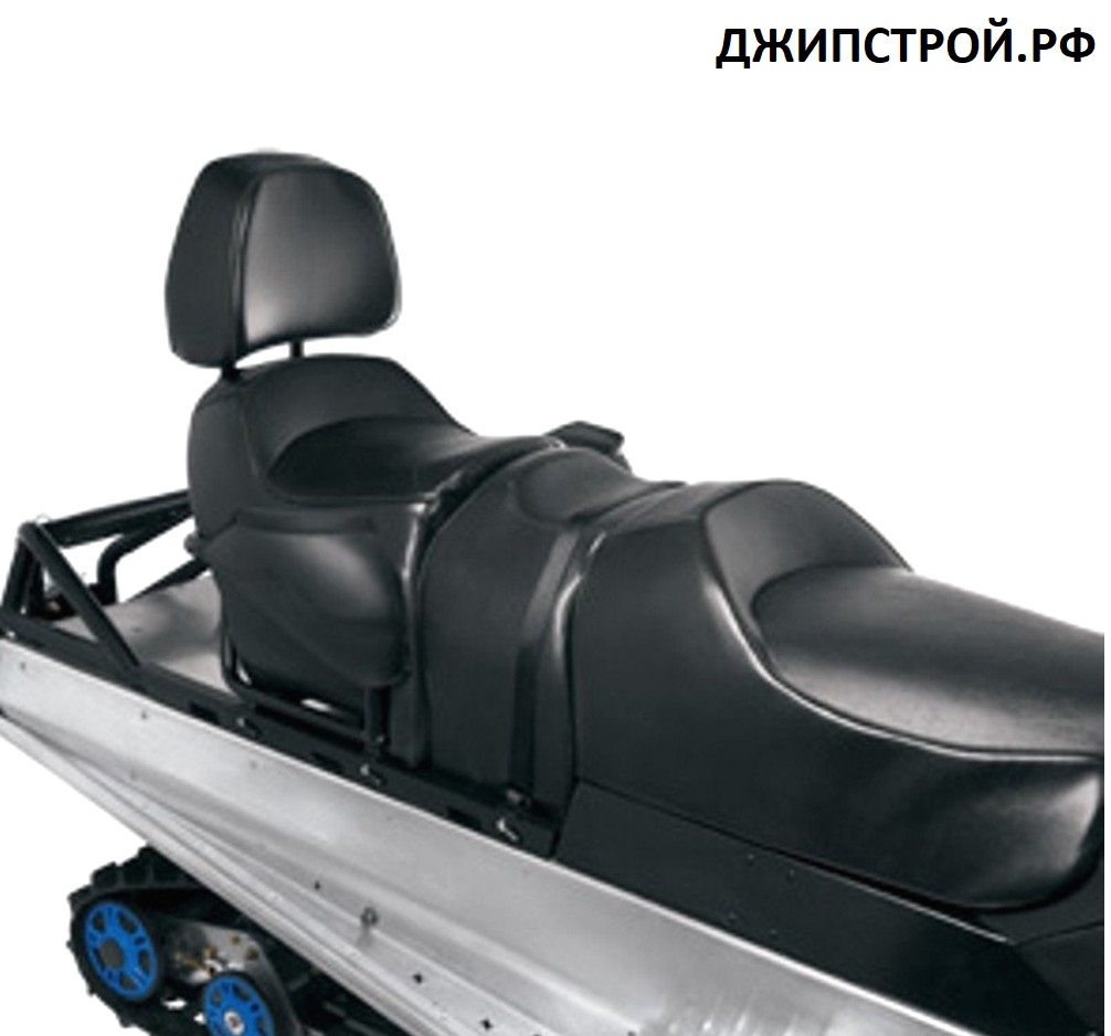 Сиденье 3-го пассажира для снегохода Arctic Cat BearCat 570XT/Z1 XT 09+